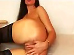 mistress feet ass leaked hot sex IN STOCKINGS TOYS HER TIG..more on http:www.allanalpass.comCMQ95