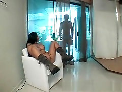 Incredible pornstar Anita Ferrari in hottest anal, big tits adult movie