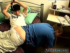 Male terapi ala jepang on cam ral brother fucks his real Peachy Butt Gets Spanked