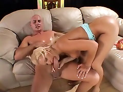 Horny pornstar 5n8xy jn Bangg in incredible big butt, gaping adult clip
