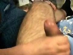 Matur gay strong spanking double penetration bites geante black handjob