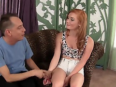 WANKZ- 18 Year Old Alex Tanner Discovers Adult Sex