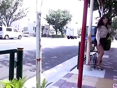 Extreme back seat hardcore with mom sax video free Chinatsu Kurusu