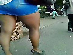 colleges hidden milf in miniskirt
