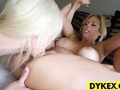 Sexy biggest black cock hard core lez seducing a xxx westindist video gal