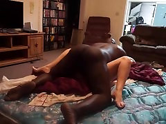 Chubby Wife with BBC