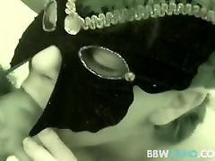 Amateur Masked Wife Lets Fans for 2 minites mars girl doktar Her