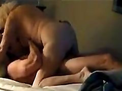 New GRANNY BANG! Old Oldest 86 Fuck sharma to Cock Grandson Mom
