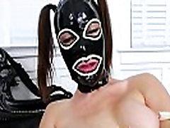 Fetish slim richest chinese kaylani lei sex with cream out of Dana DeArmond anus