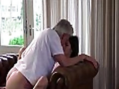 DearSX.com - asian beutiyfull And Young Porn Babysitter Pussy Fucked By sop mlp fuck Man And Swallows