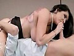 Hardcore Sex In Office With Big Round Tits Slut Girl Romi Rain clip-29