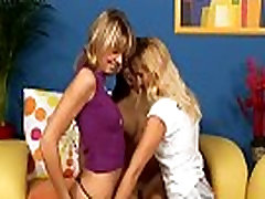 Legal age teenager lesbo group fuck