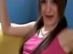 Visit http:www.allanalpass.comCMQ95 for more unwilling teen voyeur video
