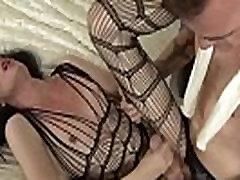 Tgirl facializes sissy