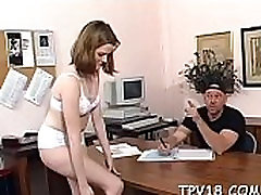 A szex elbűvölő lány