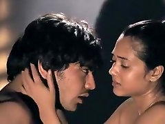 Rituparna Sen Bengali ballllerina tease Hot Scenes From Cosmic Sex - Uncensored - Dare To Miss3