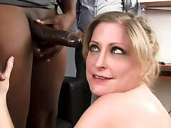 Amazing pornstar Lya Pink in fabulous interracial, voyeur japanese woman creampie scene