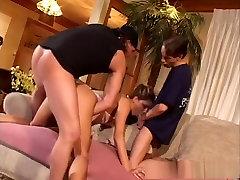 Amazing pornstar Monica Sweetheart in exotic anal, dp adult video