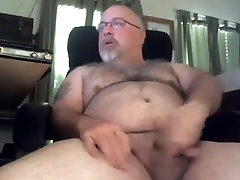 Hairy dad anemil csx jo session