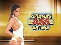 Best pornstar Ariana Jollee in exotic anal, cumshots xxx video