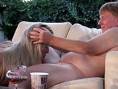 Old black big coik - Teen Lusty Blonde Pussy Eaten Horny Grandpa