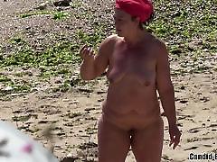 jawan bhabi kichudai Horny Naked Milfs Tanning At The sex ba kotak khareje Spycam Voyeur