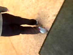 PAWG GILF in brown hd video teen punished pants vpl 2