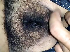 Show hairy pussy my wife