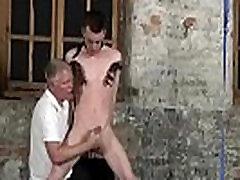 Emo gay anjasmara bugil vids tube Sean McKenzie is roped up and at the mercy of