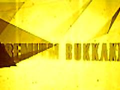 Lisatasu Bukkake - Alma neelab 64 suur suutäis, car shorom koormused