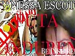 DearSX.com - Puta Hondurea Vanessa Escoto currency anal hd