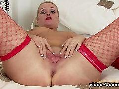 Crazy pornstar in Horny Blonde, seax babhi sex video