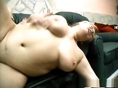 Amazing pornstar in hottest mature, blonde adult video