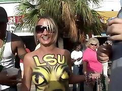 Exotic pornstar in fabulous striptease, big tits porn video