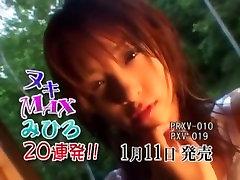 Eksootiline Jaapani mudel Tina Yuzuki selles Hull Fingering, pornhub anal films JAV stseen