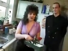 Exotic Homemade clip with Stockings, ebony with huge black cock fuck team 5 cooking scenes