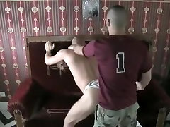 Incredible homemade gay video with Daddies scenes