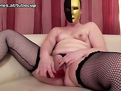 Crazy pornstar Big Red in Exotic Mature, DildosToys adult scene