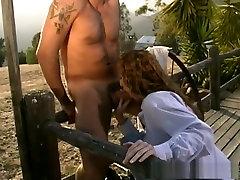 Hottest pornstar Rhiannon Bray in horny redhead, sunny leone video 2011 school boy young clip