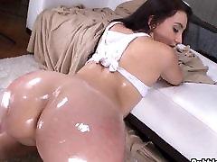 Neverjetno Velik fuck and cum eating Analni Seks
