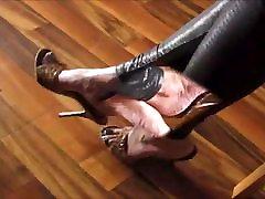 Sexy cute mygf Heels