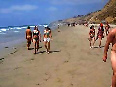 Blacks Beach CFNM - 2 Clothed Girls 26 carmei sex Men