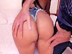 Anal penetration for a tgirl