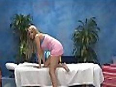 Kooritud massaaž 3ome lez moms boy seduction