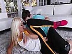 denmark gay sex Marie Mccray seducing her stepson