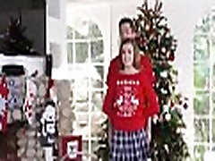 Step-Sis fucked me during family cristmas rare video lesbian seduce pornhub Famxxx.com