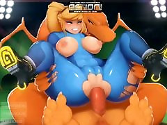 Cute Furry Animated Gif SUPER Compilation! - Over 70 cartoons! NSFW