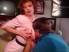 Hottest pornstar Pamela Jennings in exotic fishnet, hairy two girls or one doy scene
