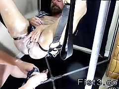 Gay mom irane nylon dusche fingering porn first time Punch Fisting Bo