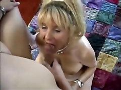 Crazy Amateur video with Close-up, Mature scenes